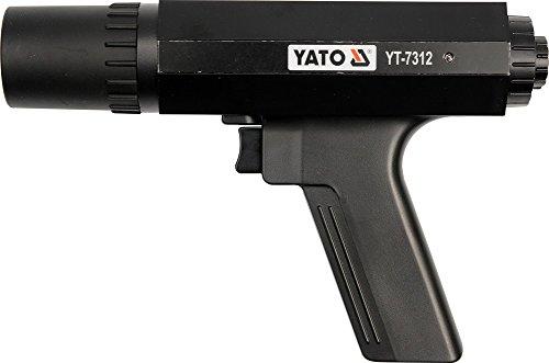 Zündlichtpistole Stroboskoplampe Blitzpistole Xenon 0-60°