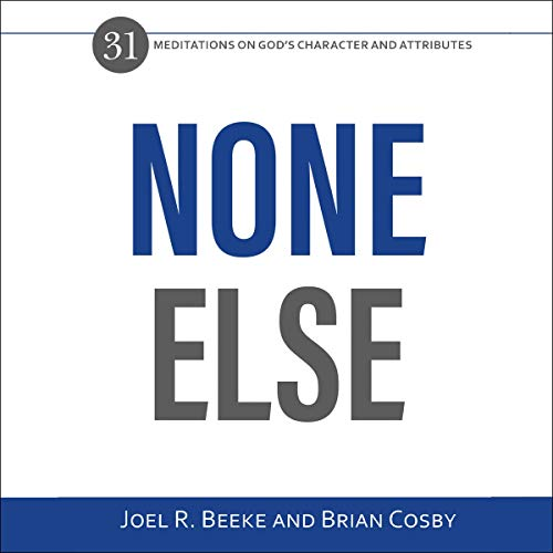 None Else  By  cover art