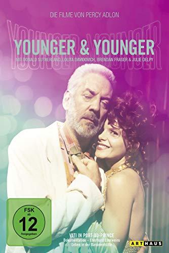 Die Filme von Percy Adlon: Younger & Younger