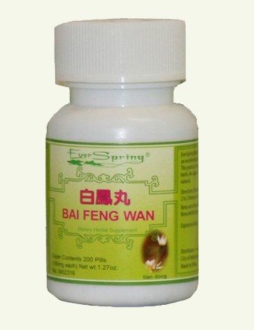 Bai Feng Wan - 200 ct.