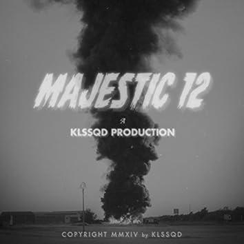 Majestic 12