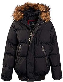j whistler coat