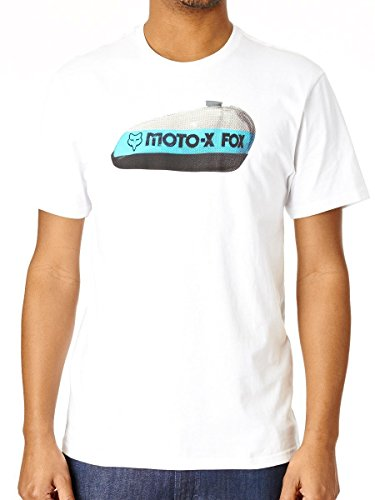 T-Shirt Fox Gears and gaz T-Shirt