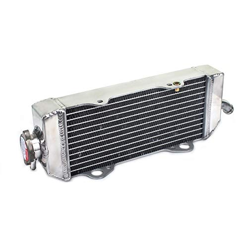 Enfriador Radiador Izquierdo KTM EXC Racing 450/525