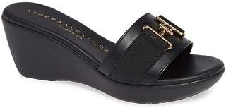 [アテナ アレクサンダー] レディース シューズ・靴 サンダル・ミュール Melissa Wedge Slide Sandal [並行輸入品]