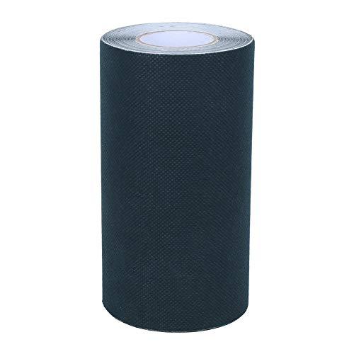 Bande de gazon synthétique auto-adhésive de bande de gazon synthétique pour la fixation conjointe de tapis de tapis de pelouse vert, reliant le faux tapis d'herbe