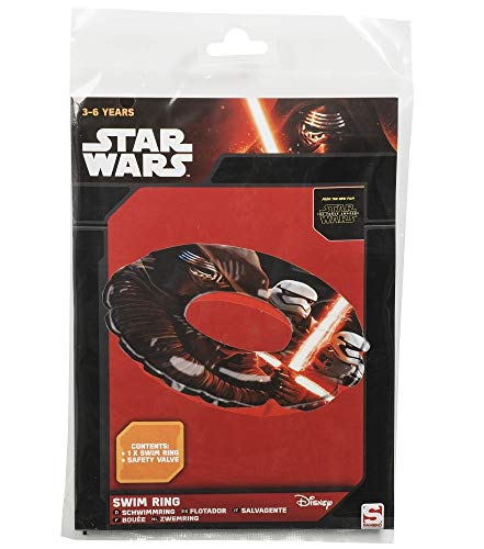 Star Wars Episode VII Schwimmring 44,5 cm