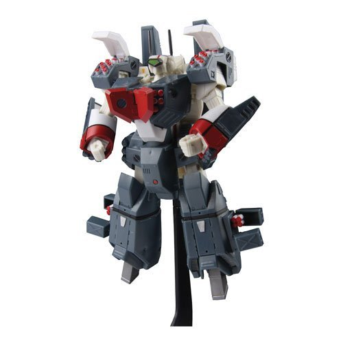 Robotech 30th Anniversary Rick Hunters GBP-1J Heavy Armor Veritech Transformable Action Figure by Robotech