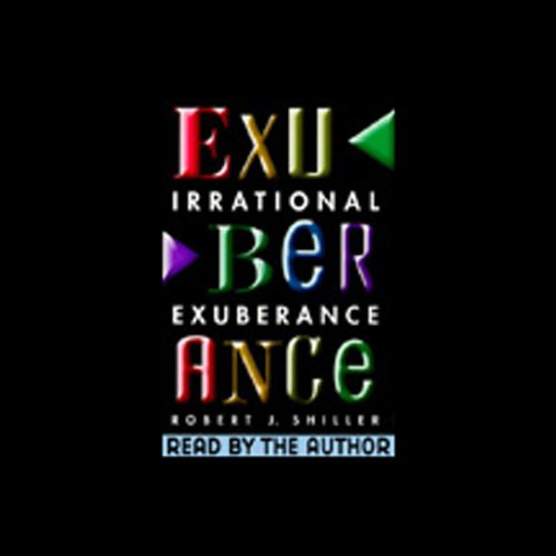 Irrational Exuberance cover art