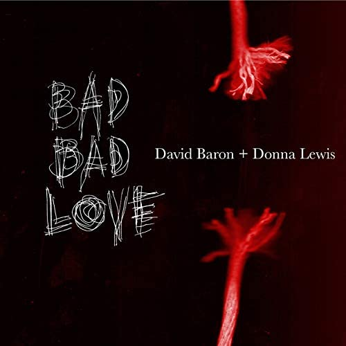 David Baron, Donna Lewis