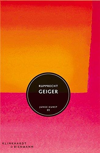 Rupprecht Geiger: Junge Kunst 23