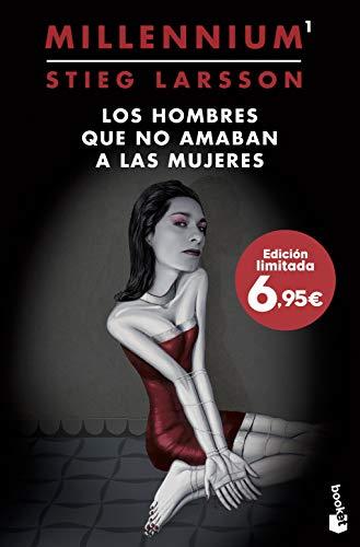 Los hombres que no amaban a las mujeres (Bestseller)
