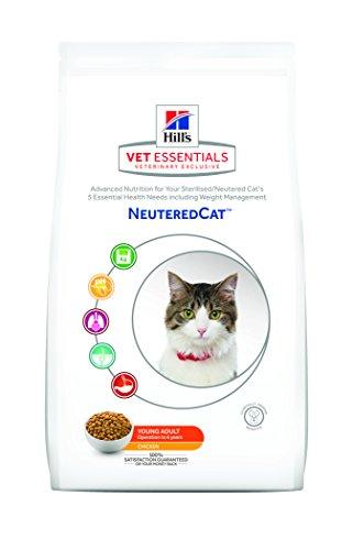 Hill`s Science Plan Alimento para Gatos Adultos VetEssencials - 3 kg