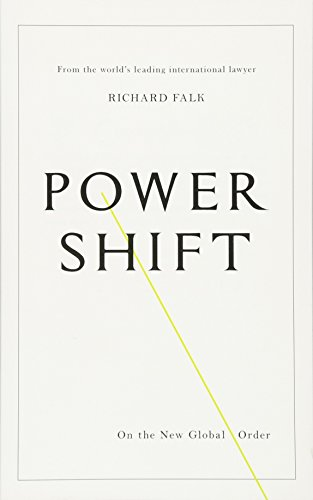 Power Shift: On the New Global Orderの詳細を見る