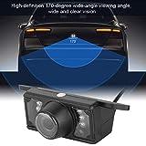 Zoom IMG-2 kimiss telecamera di retromarcia per