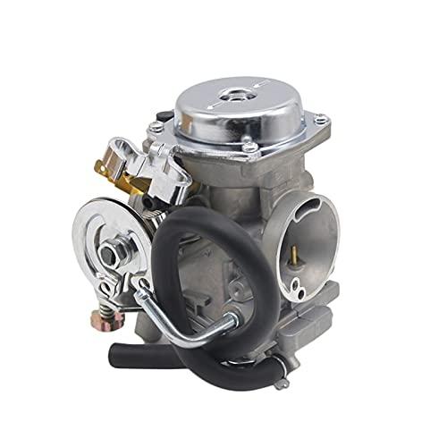 YJHL QIQIBH Carburador de Motocicletas con Adaptador 250 125 Asamblea de carburador (Color : XV250 Carburetor)