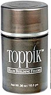 Toppik Hair Building Fibers - Medium Brown
