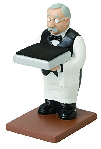 Motif. Various Figures Watch Stand (Old Man)