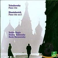 Tchaikovsky, Shostakovich: Piano Trios
