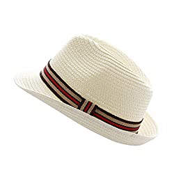 acheter populaire 3dd12 2301b Chapeau paille bébé