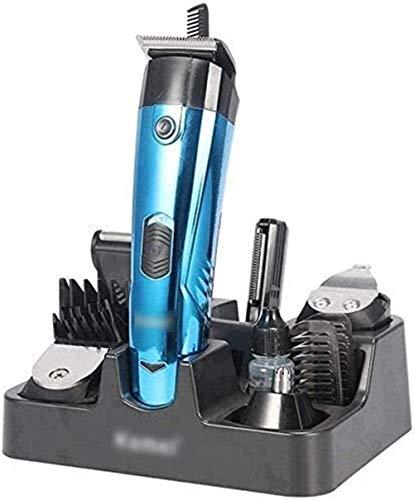 Haarschneidemaschine Elektrische professionelle Haarschneidemaschine Schnurloser Haarschneider Haarschneider für Erwachsene Haarschneidemaschine Styling Haarschneider Männlicher Haarschneider Haarschn