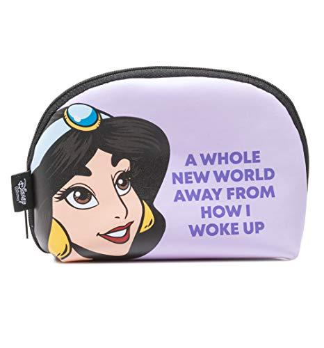 Disney Princess Jasmine Makeup Bag