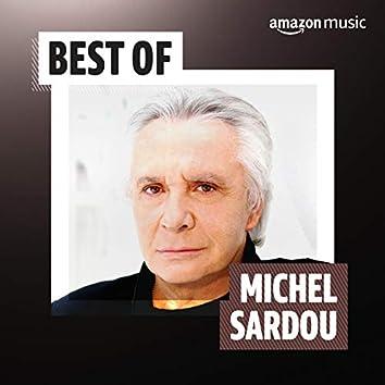 Best of Michel Sardou
