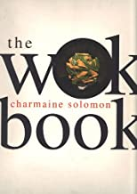 The Wok Book by Charmaine Solomon (1996-05-15)