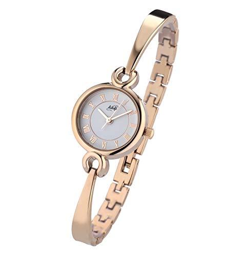 Didofà DF-303C - Reloj para Mujer, Color Rosa