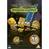 Simpsons - Treehouse Of Horror [Edizione: Regno Unito] [Edizione:...