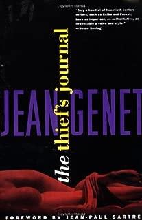 Best genet thief's journal Reviews