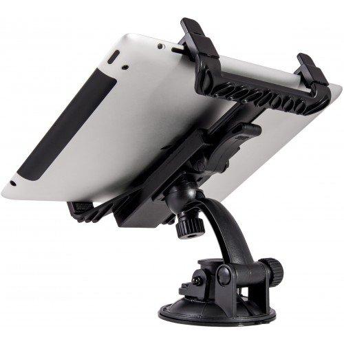 Defender Car Holder 202 Autohouder 20,3 cm (8 inch) tot 38,1 cm (15 inch) voor Tablet zwart