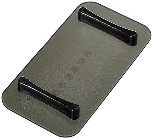 Mastrad F71701 Presse pour Terrine 500g Noir fumé