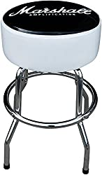 Marshall Swivel Barstool