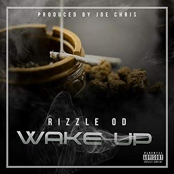 Wake Up (feat. Joe Chris)