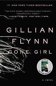 Paperback Gone Girl : A Novel Book