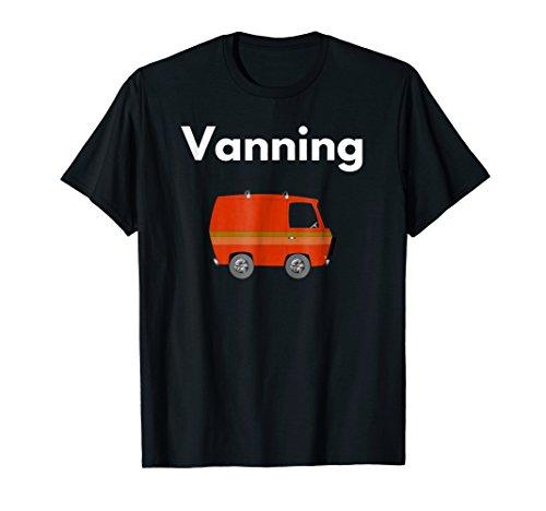 Vanning Van T-shirts