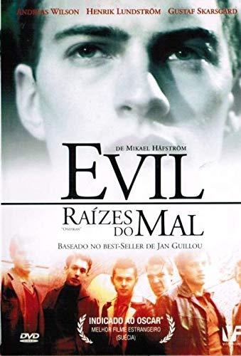 Evil - Raízes do Mal - ( Ondskan ) Mikael Hafström