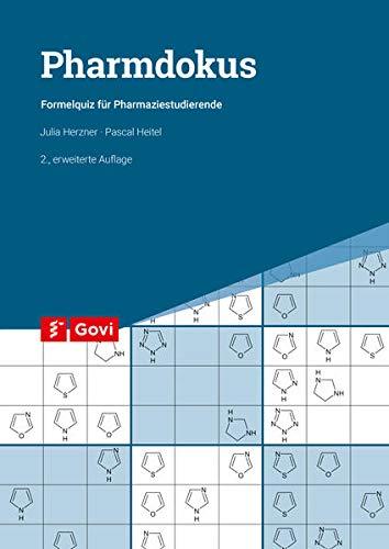Pharmdokus: Formelquiz für Pharmaziestudierende (Govi)