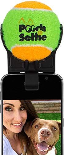 Pooch Selfie: The Original Dog Selfie Accessory (AS SEEN ON Shark Tank)