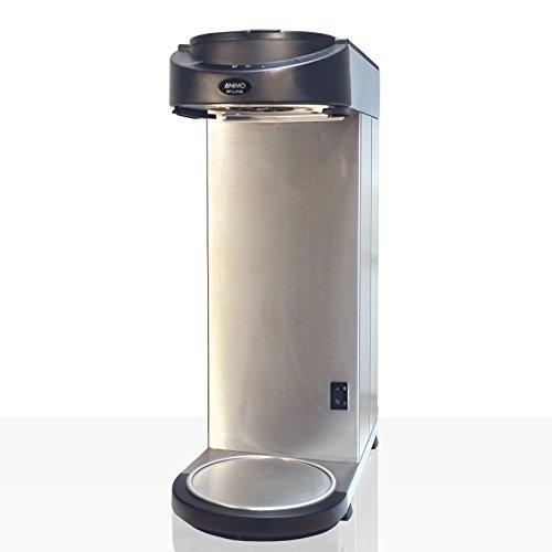 Animo Kaffeemaschine MT100 Kompakt Pouch (ohne Kanne)