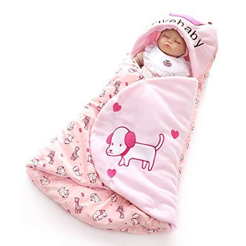 Baby Slaapzak Baby Swaddle Wrap Baby Peuter Badjas Handdoek Met Hooded Voor Bad Zwembad Douche Geschenk Comfortabele Stof