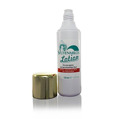 Stutenmilch Lotion 150ml