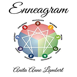 Enneagram: Visible Learning and Deep Learning Book for Highly Sensitive Person by [Anita Anne Lambert]