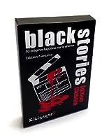 Kikigagne - Kikibs03f - Jeu De Réflexion - Black Stories - Cinéma
