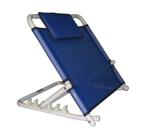 NRS Healthcare L98229 Healthcare Adjustable Angle Back Rest (Eligible for VAT Relief in The UK)