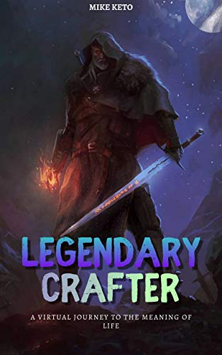 Legendary Crafter