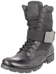 75 by JUMP Men's Strong Lace-up Boot