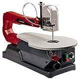 Einhell 4309040 Traforo Oscillante TC-SS 405 E, 400 – 1.600 giri/min., altezza oscillazioni: 21 mm