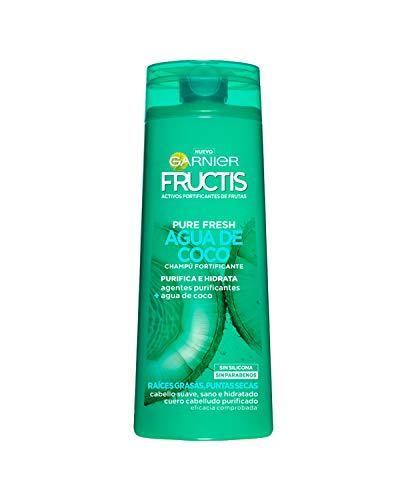 Garnier Fructis, Shampoo - 300 ml (Packung mit 6 Stück)